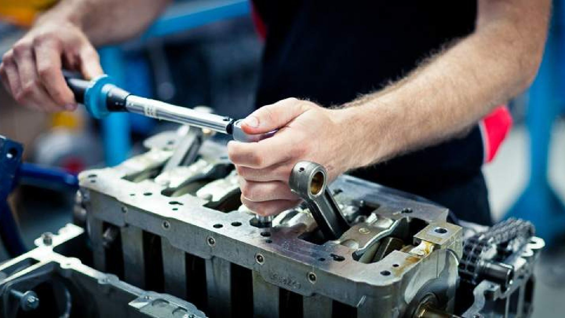 Southbrook Autos offer engine repairs and replacements in Rangiora, North Canterbury