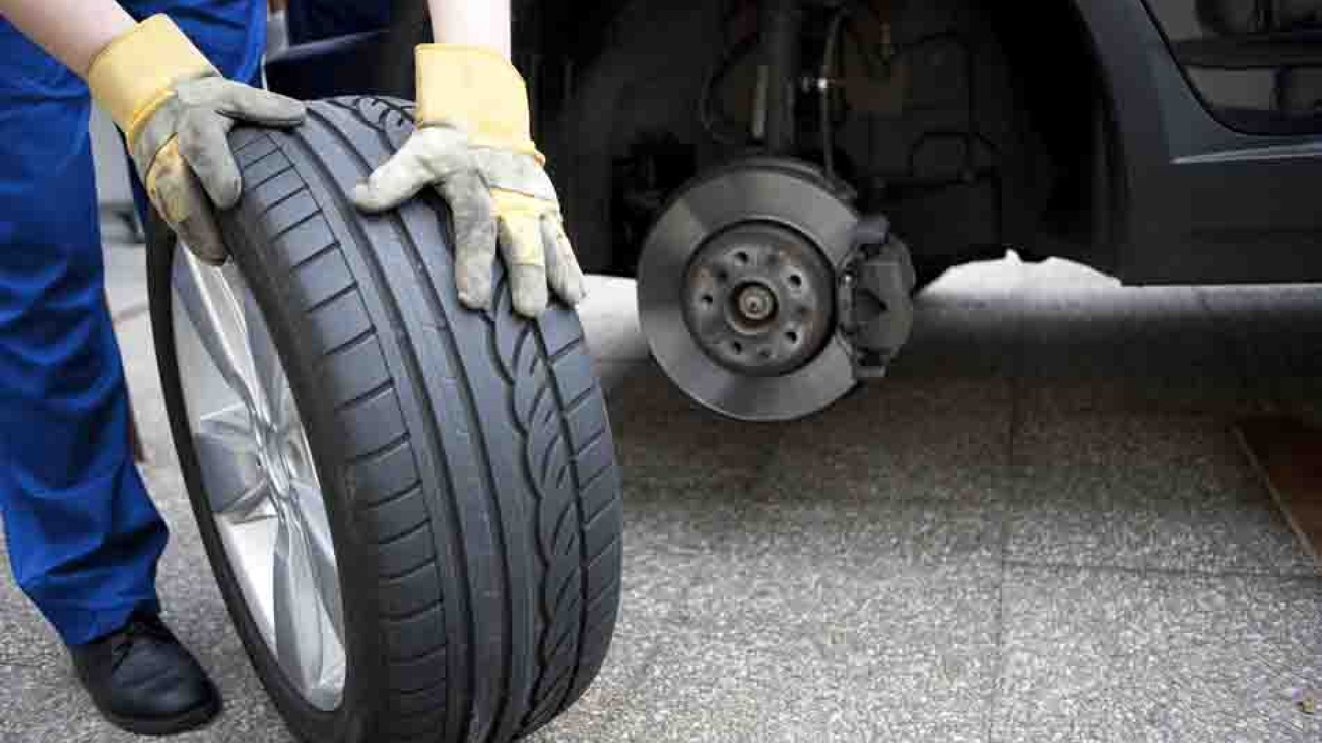 Southbrook Autos offer a great tyre replacement service in Rangiora