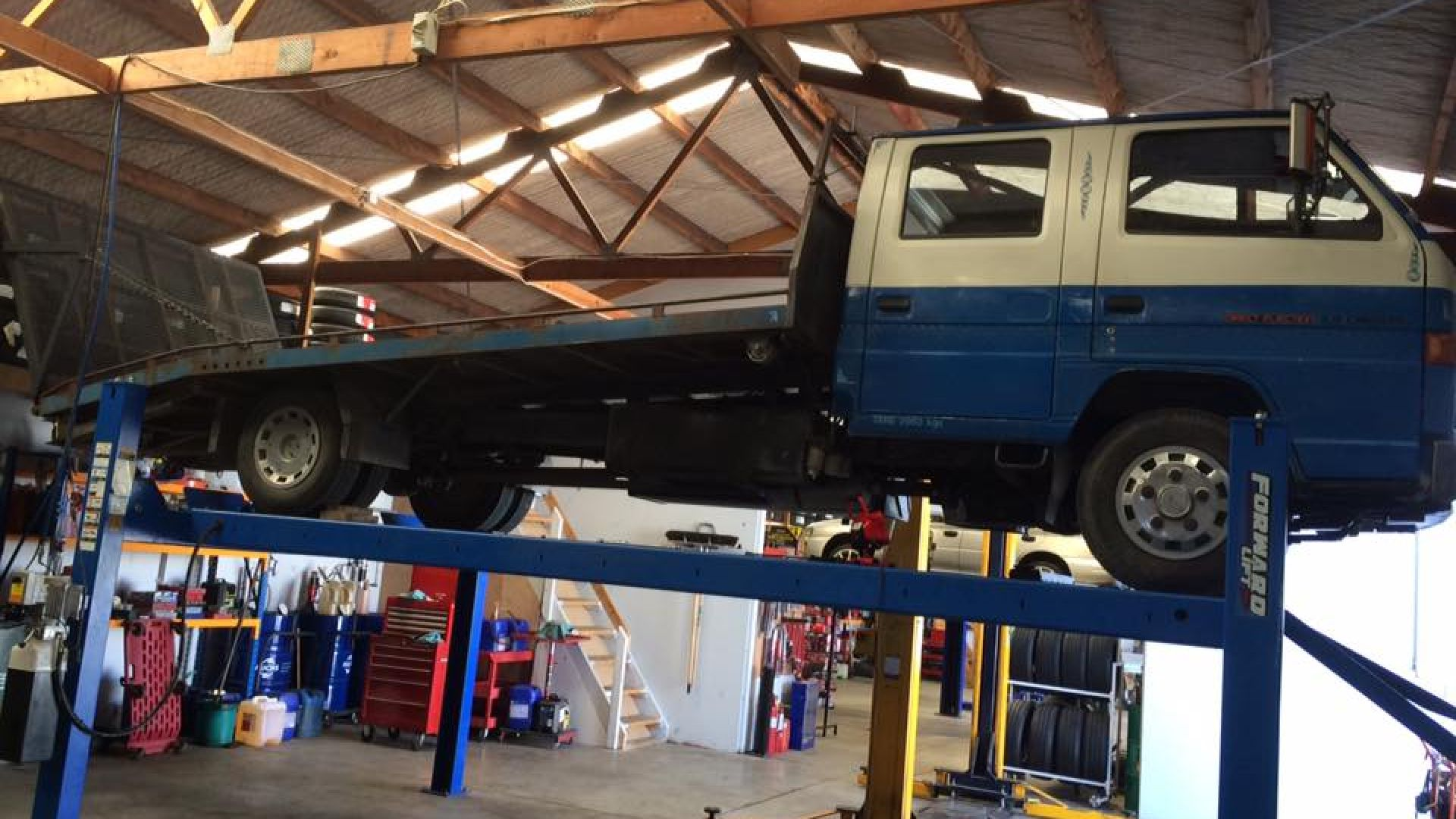 Southbrook Autos offer a range of automotive services in Rangiora
